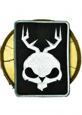 naszywka, jackalope, bad ass jackalope, morale patch