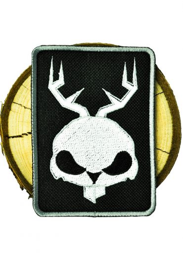 naszywka, jackalope, bad ass jackalope, morale patch