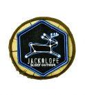 naszywka star jackalope morale patch